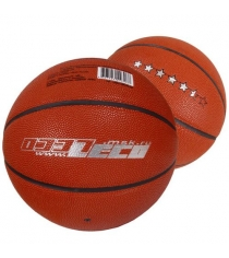 Мяч баскетбольный Leco т1715