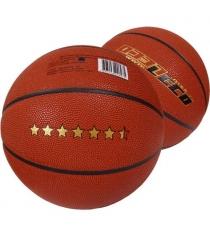 Мяч баскетбольный Leco т1720