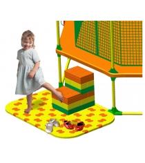 Puzzle Leco Playground для батутов 100х150 см