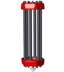 Амортизатор Leco для Sparring bag и Sparring pear гп001720