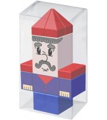 Гиглан Leco GigaBloks Гектор 10 в блистерной коробке гп226914-1