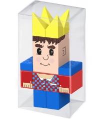 Гиглан Leco GigaBloks Гигамон 10 в блистерной коробке гп226915-1