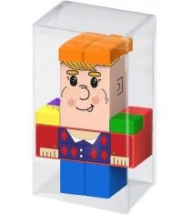 Гиглан Leco GigaBloks Актор 10 в блистерной коробке гп226917-1