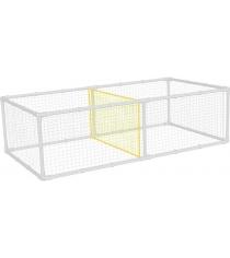 Разделительная сетка для детских манежей Leco шириной 250 см гп230137