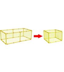 Дополнительная сетка для манежа Leco 100х100 гп230140