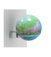 Настенный кронштейн для глобуса Leco 50-64 см гп360009