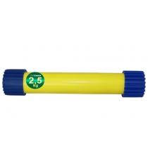 Гантель Leco 2,5 кг гп020107