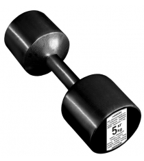 Гантель Leco Starter Light 5 кг гп020204