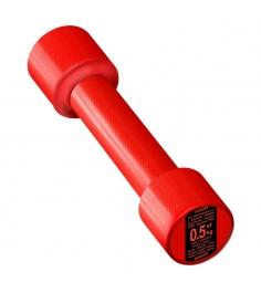 Гантель Leco 0,5 кг гп020209