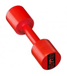 Гантель Leco 5 кг гп020217