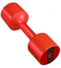 Гантель Leco 8 кг гп020219