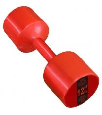 Гантель Leco 12 кг гп020221