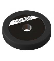 Диск Leco черный 1,5 кг гп020297