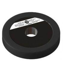 Диск Leco черный 1,5 кг гп020397