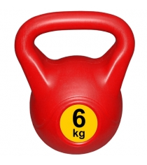 Гиря Leco 6 кг гп020545