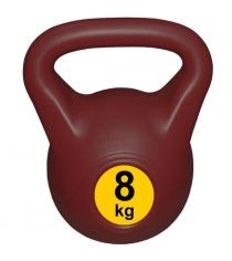 Гиря Leco переходного цвета 8 кг гп020548-1