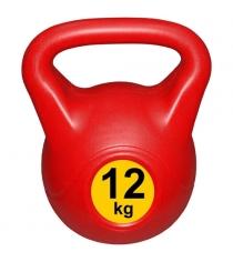Гиря Leco 12 кг гп020551