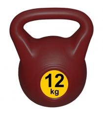 Гиря Leco переходного цвета 12 кг гп020551-1