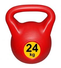 Гиря Leco 24 кг гп020560