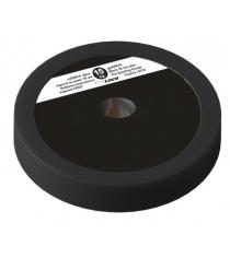 Диск Leco черный 15 кг гп020610