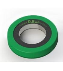 Диск Leco Olimp Pro plus 0,5 кг гп020625