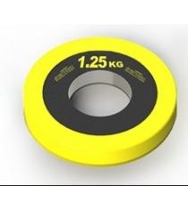 Диск Leco Olimp Pro plus 1,25 кг гп020626