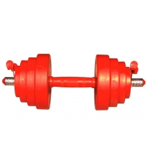 Гантель разборная Leco 20 кг Home гп710-3