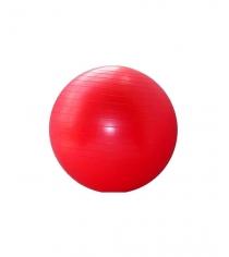 Мяч гимнастический Leco 65 см красный гп123002