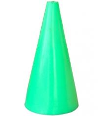Конус для разметки полей и трасс Leco 16 см флуоресцентный гп146053