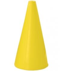 Конус для разметки полей и трасс Leco 24 см флуоресцентный гп146072