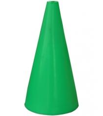 Конус для разметки полей и трасс Leco 24 см флуоресцентный гп146073