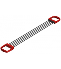 Эспандер плечевой Leco 30 кг гп170535