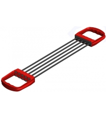 Эспандер для мышц груди Leco 20 кг гп170543