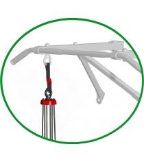 Эспандер универсальный Leco Pro гп170554