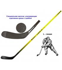 Клюшка хоккейная Leco-IT Pro Force Control L 70 гп201222
