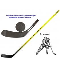 Клюшка хоккейная Leco-IT Pro Force Control R 70 гп201232