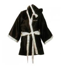 Боксерский халат Leco размер M т120314