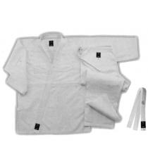 Униформа для дзюдо Leco рост 120 т12032