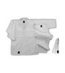 Униформа для дзюдо Leco рост 160 т12036