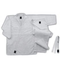 Униформа для дзюдо Leco Pro рост 130 т12043