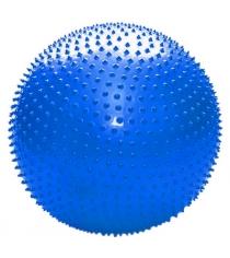 Мяч массажный Leco 65 см т1234