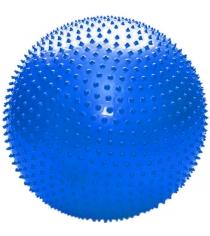 Мяч массажный Leco 75 см т1235