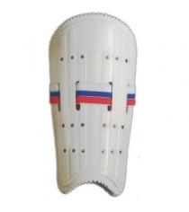 Щитки футбольные для голени Leco размер S т131051