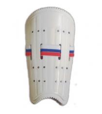 Щитки футбольные для голени Leco размер L т131055