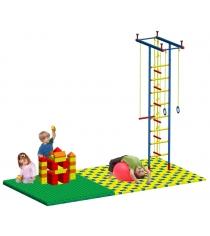 Puzzle Leco и GigaBloks Playground для ДСК гп030820