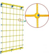 Веревочная сетка настенная Leco It 110 см гп030948
