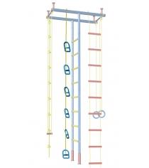 Лестница одноверевочная Leco It гп030980