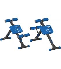 Скамья универсальная для пресса и мышц спины Leco It Pro гп040011