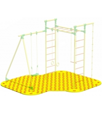 Коврик Puzzle Playground для детского спортивного комплекса Leco-IT Outdoor гп050964
