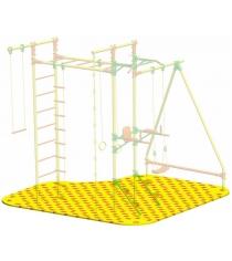 Коврик Puzzle Playground для детского спортивного комплекса Leco-IT Outdoor гп050966